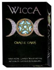 wicca cofanett