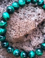 occhio di tigre smeraldo