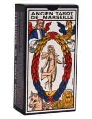 ancien tarot of marseille
