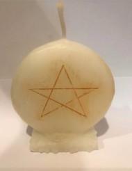 sigillo pentagramma