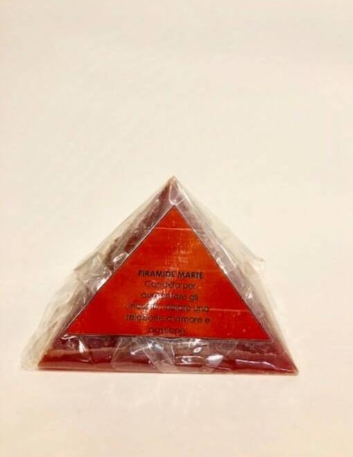 piramide bassa marte