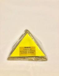 piramide bassa oro